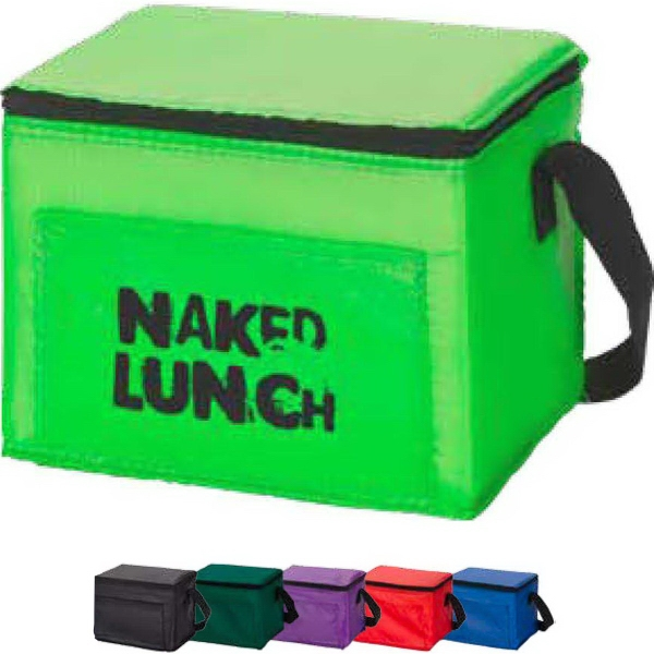 Customized 6-Pack Cooler