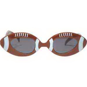Customized Football Glasses