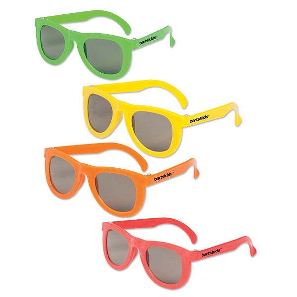 Personalized Kids Glasses - Assorted Colors