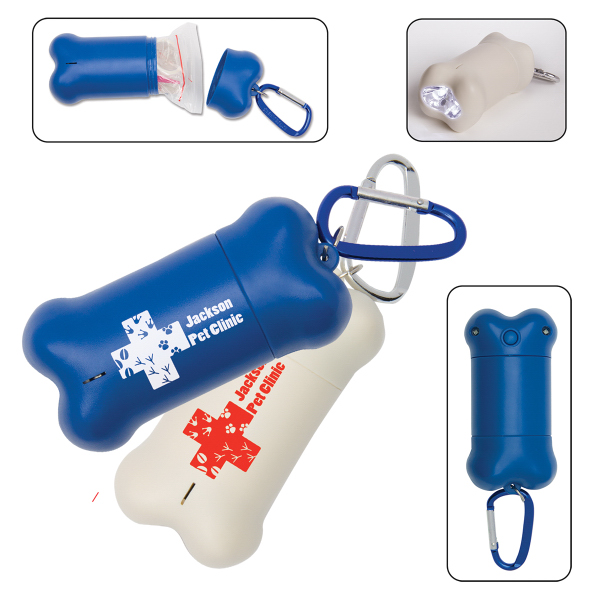 Customized Pet first Aid Kit