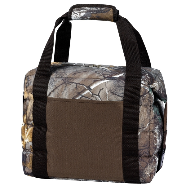 Personalized Camo Flex Cooler