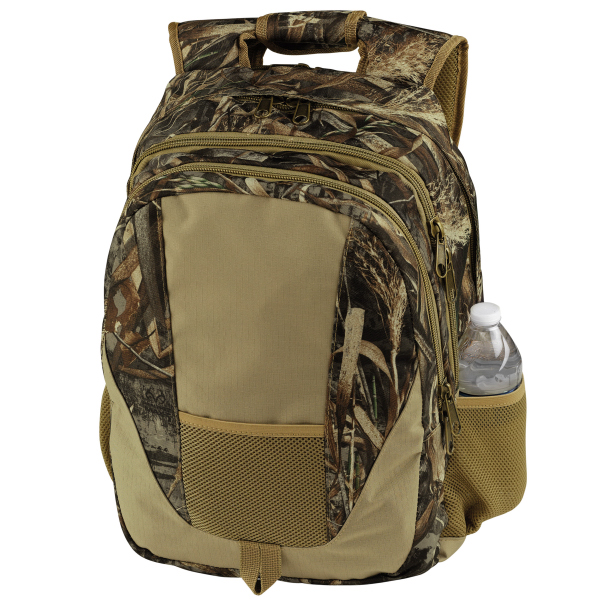 Printed Ultimate Camo Backpack