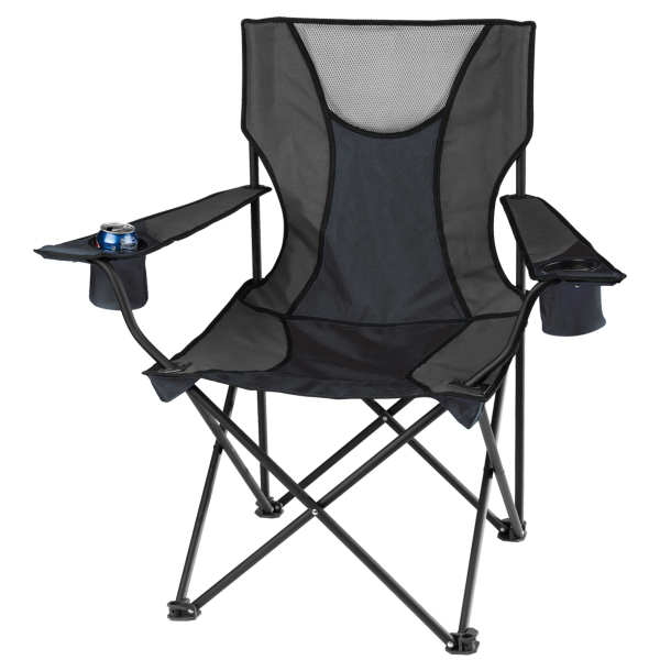 Promotional Signature Camp Chair