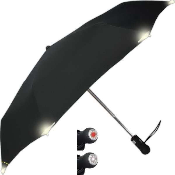 Custom Nite-Lite Umbrella