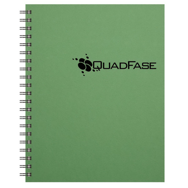 Customized Large BusinessExpense (TM) NoteBook