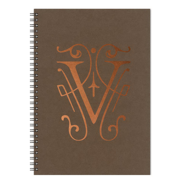 Personalized Large InspirationalPlanner (TM)