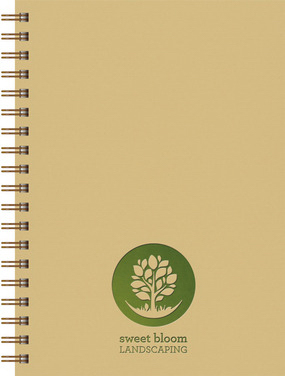 Promotional NEW ITEM! - Express NoteBook (TM) Medium