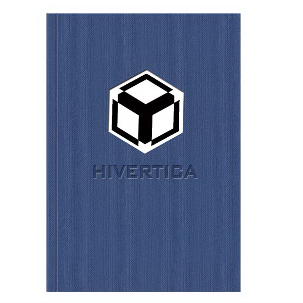 Printed WindowPad PerfectBook (TM)  NotePad