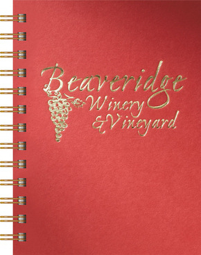 Personalized Classic Wine Taster