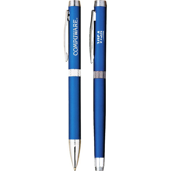 Personalized Colonnade Pen Set
