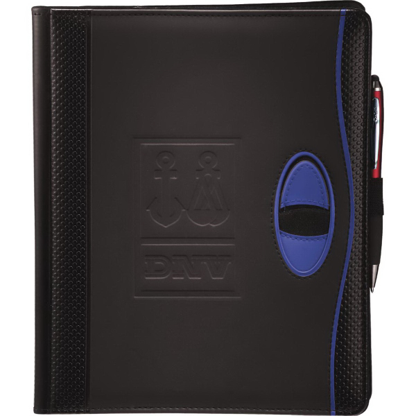 Imprinted Scripto (R) Pacesetter for iPad Bundle Set