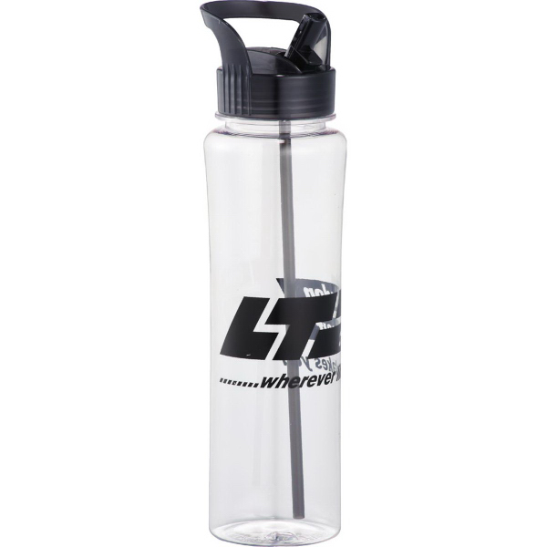 Personalized Sparton BPA Free Water Bottle 30oz