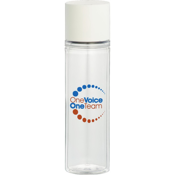 Personalized Revolution BPA Free Double-Wall Sport Bottle 22oz