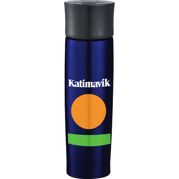 Personalized Imagine Stainless Bottle 16 oz