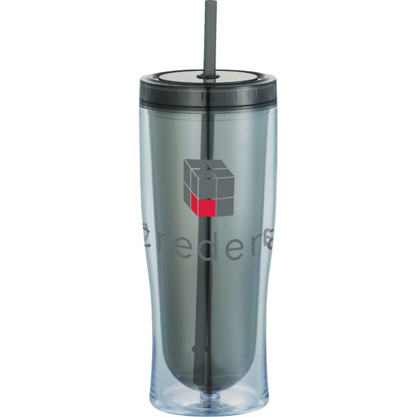 Personalized Sipper Tumbler 16 oz