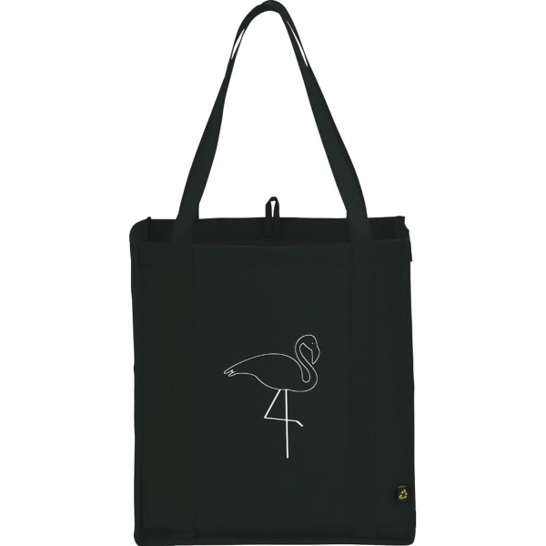 Customized PolyPro Non-Woven Little Grocery Tote
