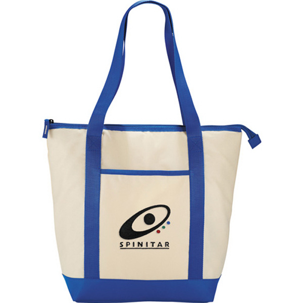 Imprinted California Innovations (R) 30-Can Boat Tote Cooler