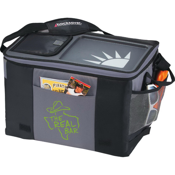 Personalized California Innovations (R) 50-Can Table Top Cooler