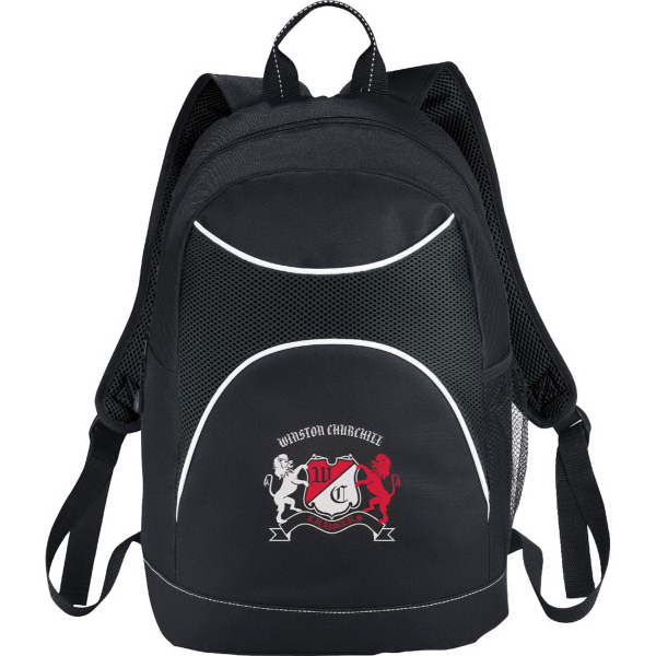 Promotional Vista Backpack