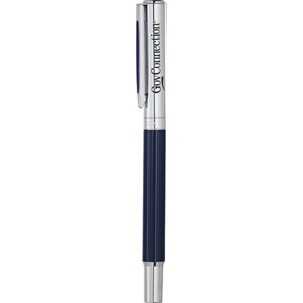 Printed Luxe Portsmouth Roller Ball Pen
