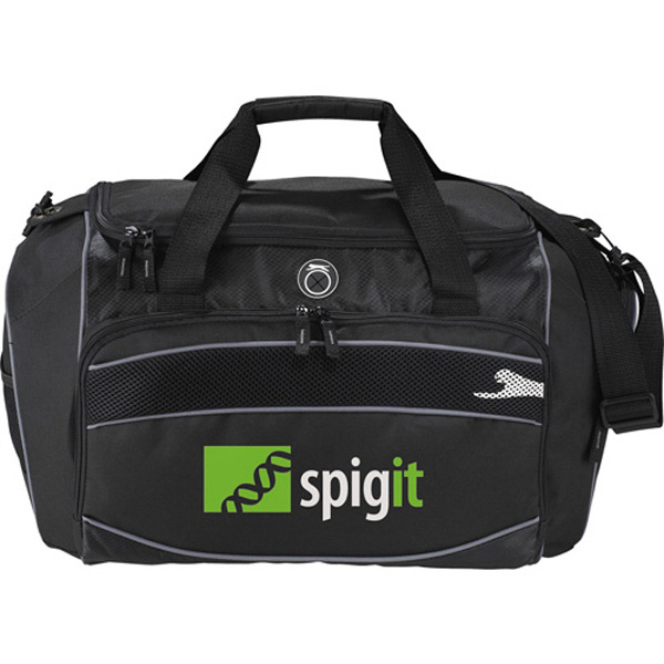 "Customized Slazenger (TM) Competition 20"" Duffel Bag"