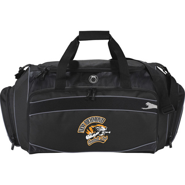 "Personalized Slazenger (TM) Competition 26"" Duffel Bag"