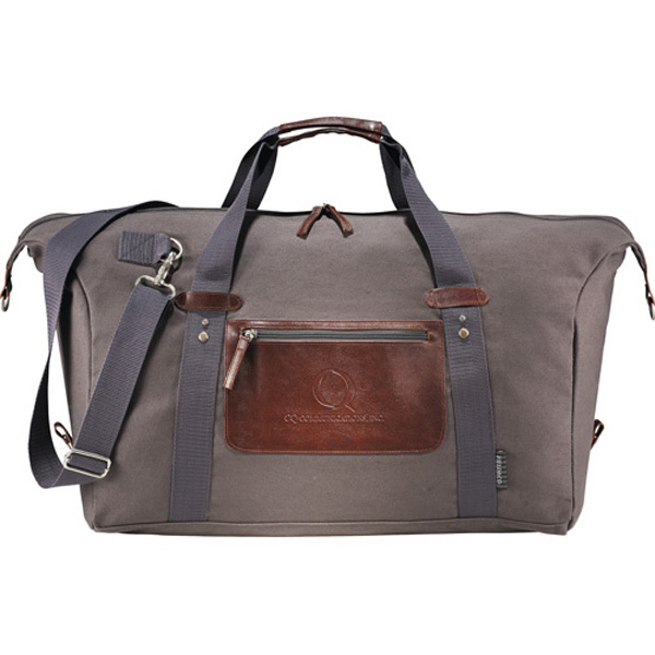 "Promotional Field & Co. 20"" Duffel Bag"