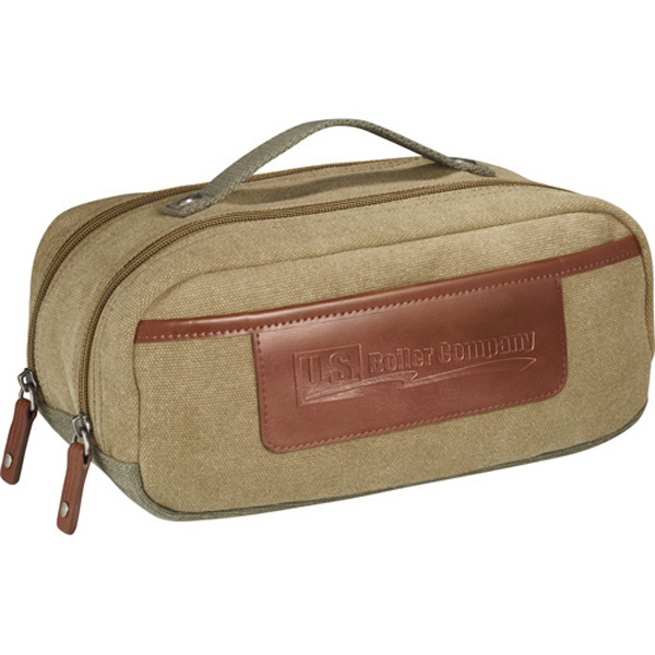 Customized Cutter & Buck (R) Legacy Dopp Kit