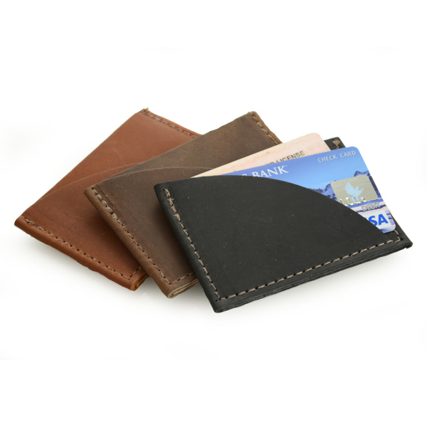 Customized Credit Card Sleeve