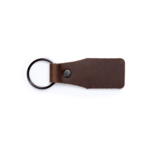 Promotional Tag keychain
