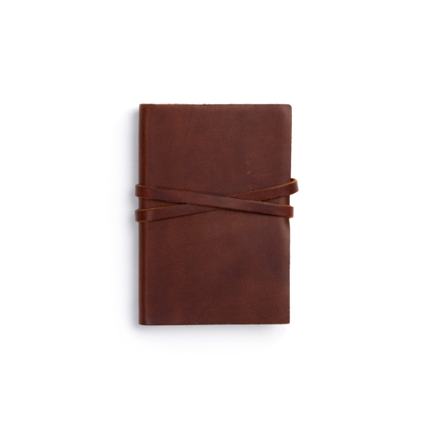 Personalized Trailhead notebook