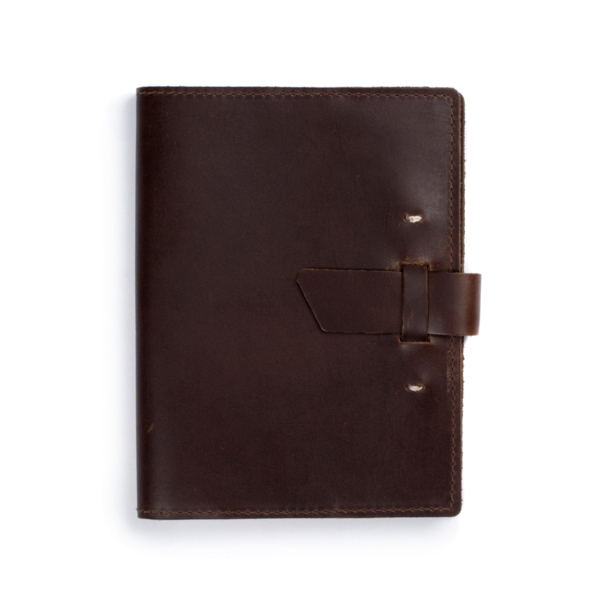 Promotional Switchback Notebook