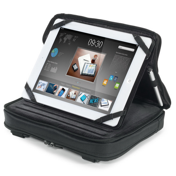 Promotional Brookstone (R) Axis Tablet Portfolio