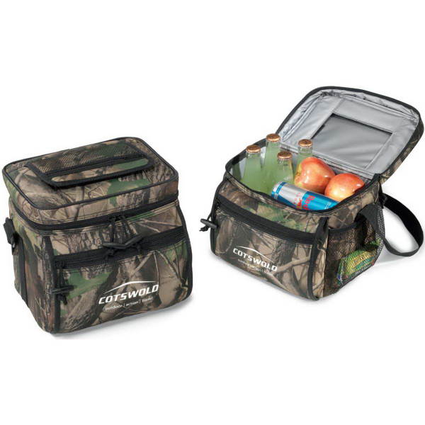 Personalized Big Buck Junior Sport Cooler