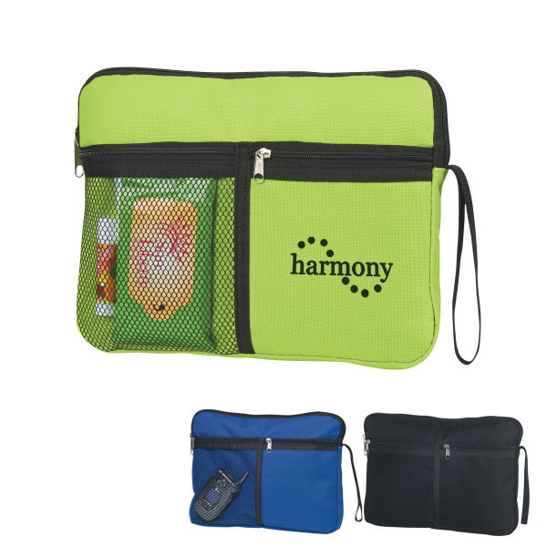 Customized Multi-Purpose Personal Carrying Bag