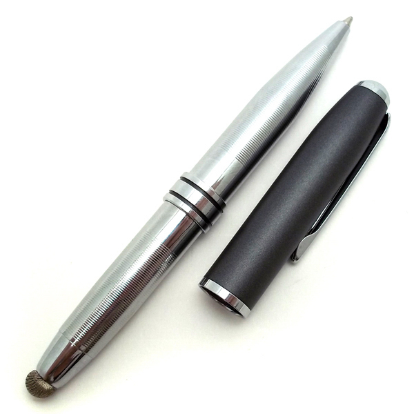 Customized Pen Stylus with Cap