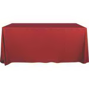 Customized Blank Polyester Table Covers