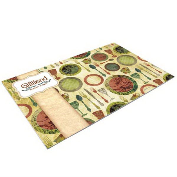 Imprinted Placemat