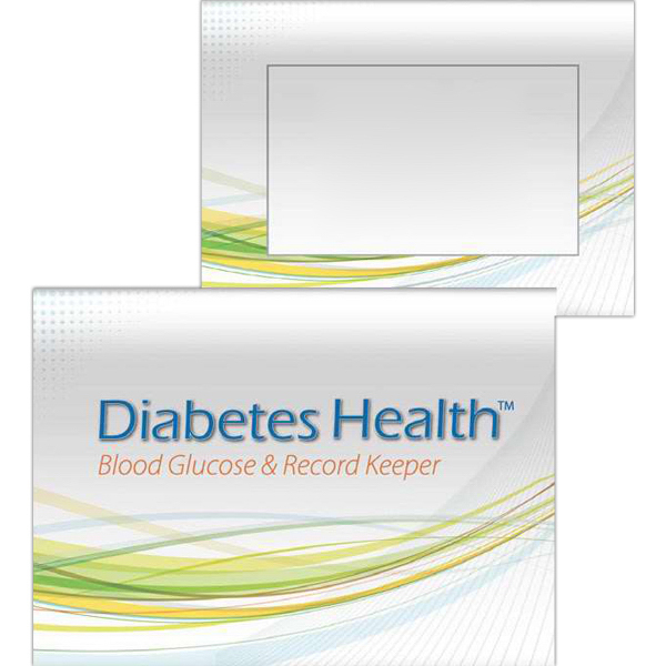 Promotional Tracker - Diabetes Health: Blood Glucose and Record Keeper