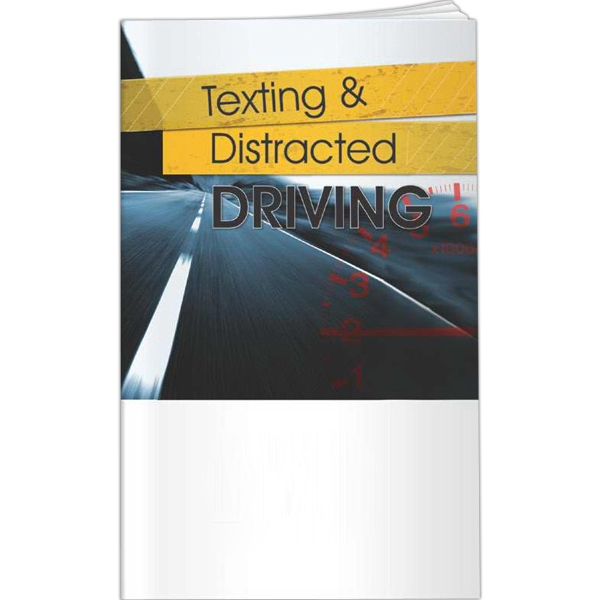 Customized Better Books - Texting and Distracted Driving
