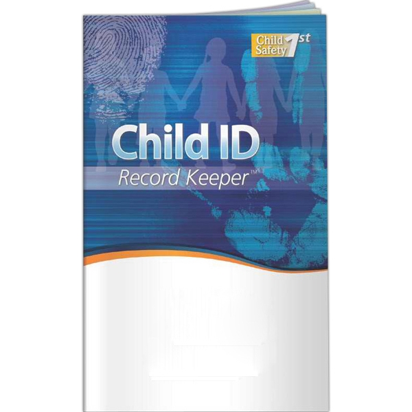 Printed Better Books - Child ID: Record Keeper