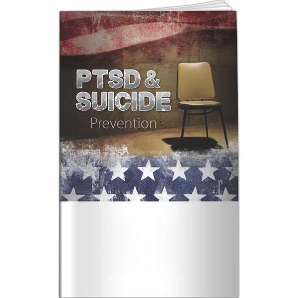Customized Better Books - PTSD and Suicide Prevention