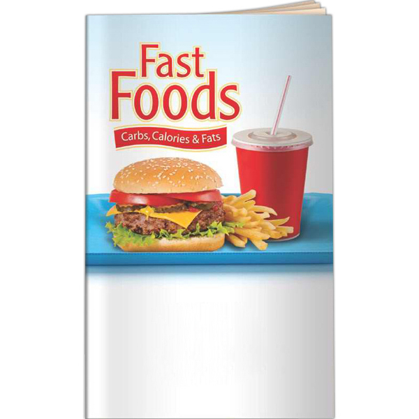 Personalized Better Books - Fast Foods: Smart Eating Guide