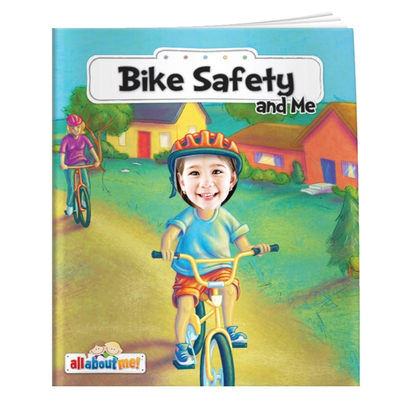 Printed All About Me - Bike Safety and Me