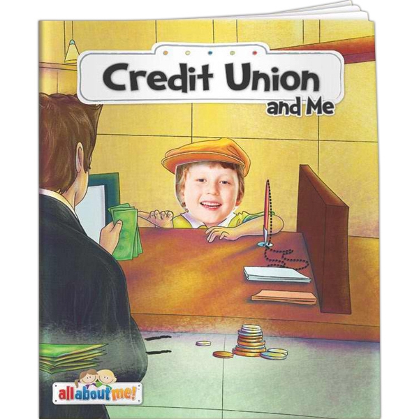Custom All About Me - Credit Union and Me