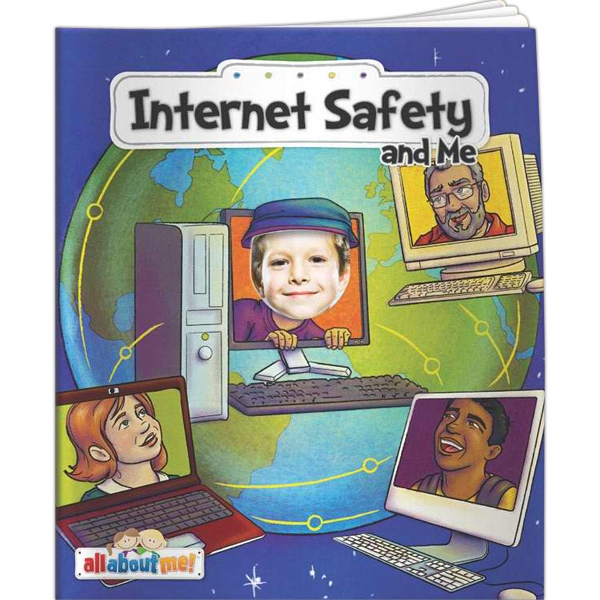 Promotional All About Me - Internet Safety and Me