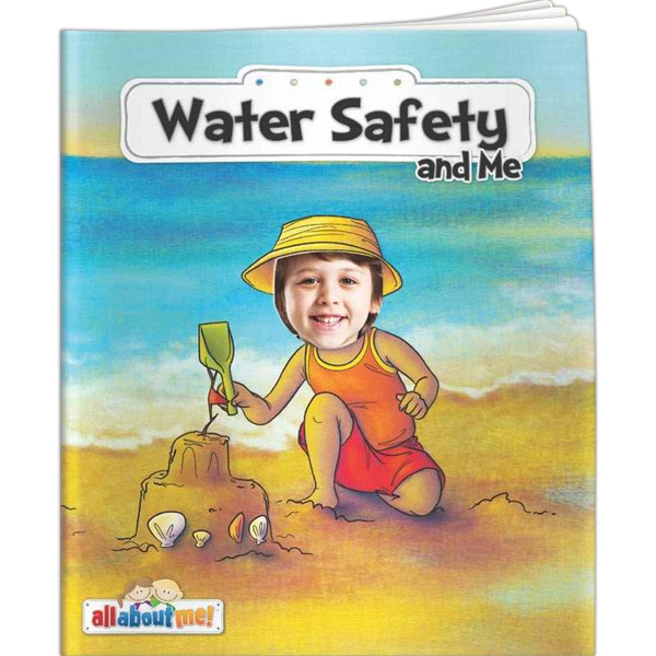 Promotional All About Me - Water Safety and Me
