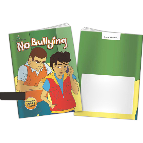Custom My Storybooks - No Bullying