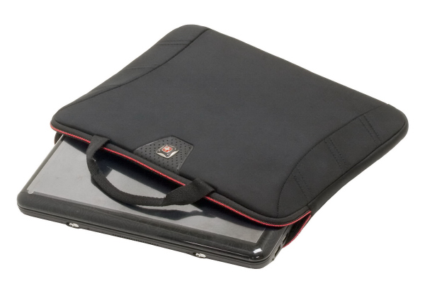 "Promotional Sherpa 10.2"" iPad/tablet/notebook or laptop sleeve"