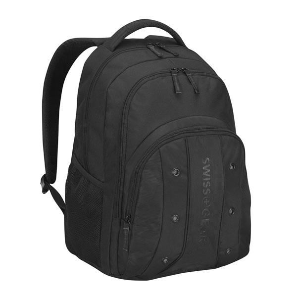 "Customized UPLOAD 16"" computer backpack"